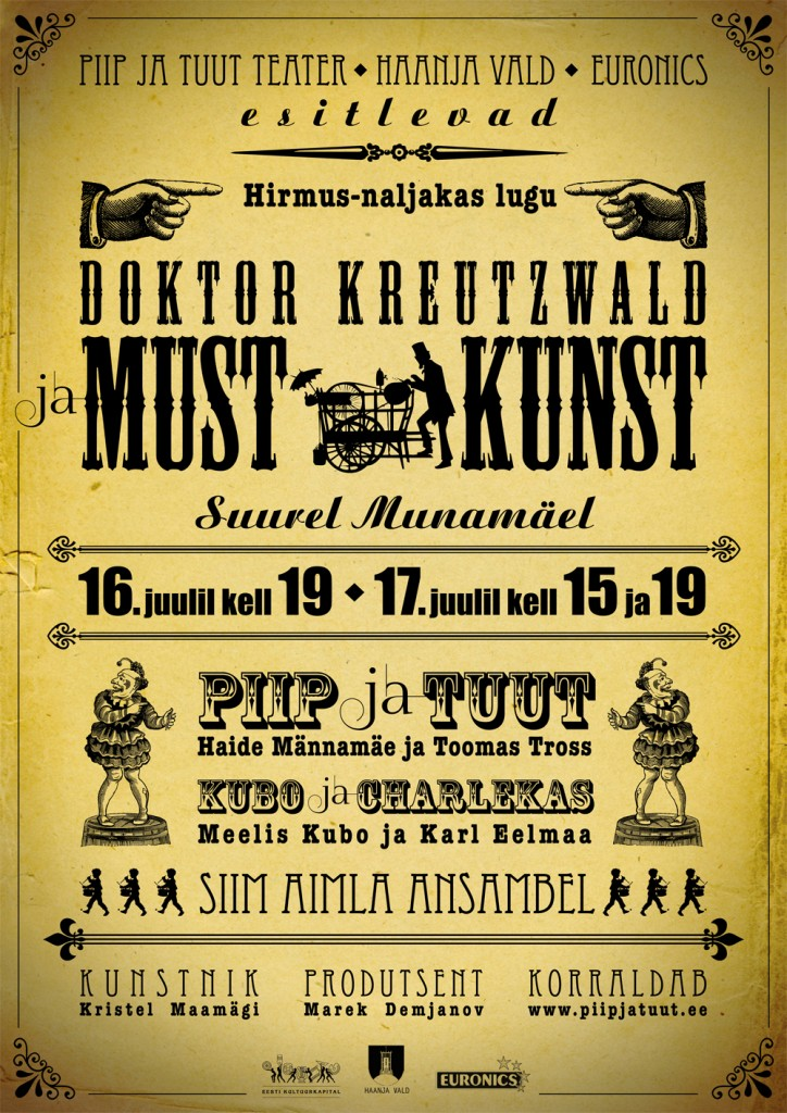 Doktor Kreutzwald